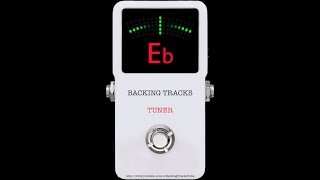 e flat tuner (eb/d#)