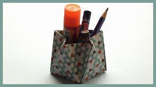 Pen & Pencil Holder ideas for Kids