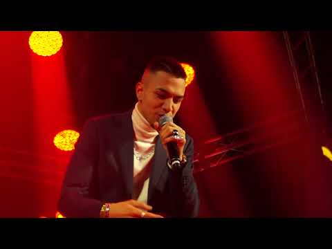 "LIAMOO - framför live ""Last Breath"" på Melodifestivalens efterfest 2018 Mp3"