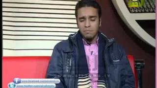 المنشد أحمد عادل l ما تيسر من اخر سورة المؤمنون