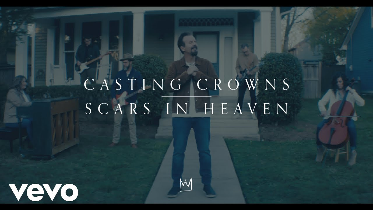 Download Casting Crowns - Scars in Heaven (Official Music Video)