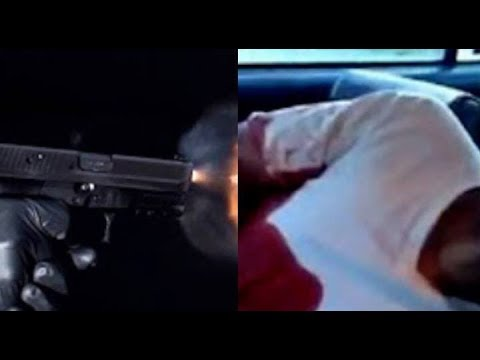 Harlem Rapper Shot Dead In Front Police For Jordans R.I.P Speed & Zacktv Chicago..DA PRODUCT DVD