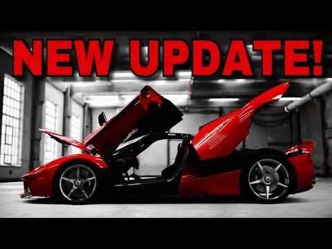 NEW UPDATE! NEW RARE IMPORTS? | CSR Racing 2