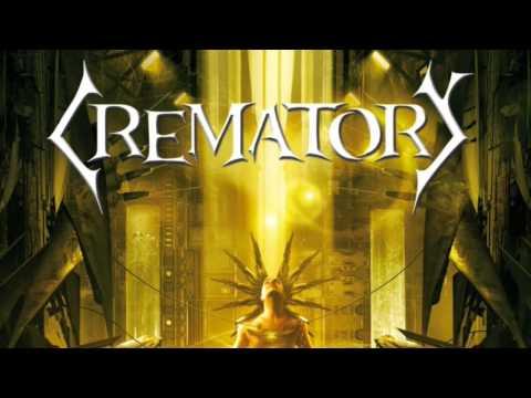 Клип Crematory - Until The End