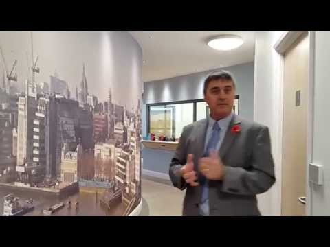 Have a look around the British Embassy Paraguay!