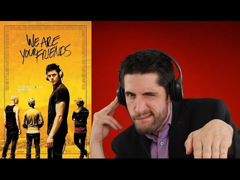 We Are Your Friends movie review