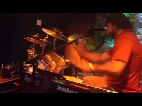 Phil Stendek- Baba ORiley