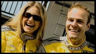 Jeanette Biedermann - Right Now (DTM Version) (2003) - Official Music Video