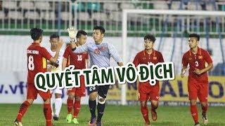Trông Chờ U19 Việt Nam đánh Bại U19 Thái Lan