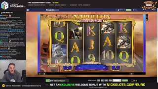 Casino Slots Live - 04/11/19