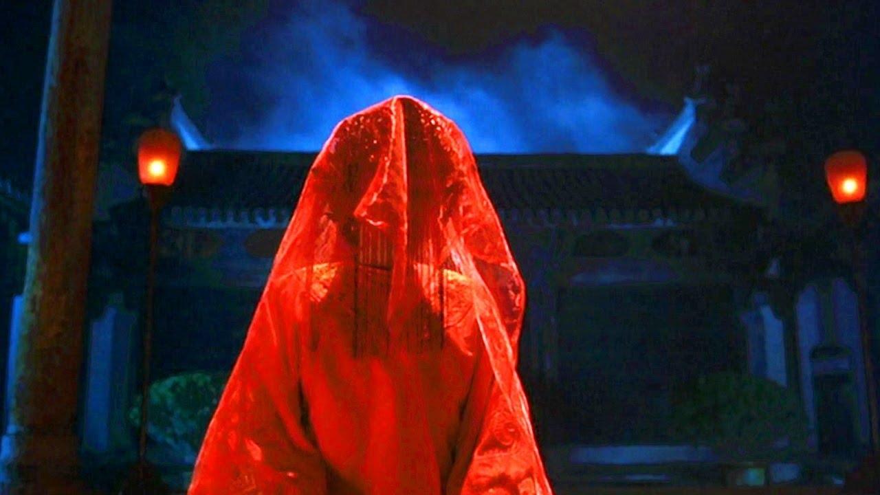 千年殭屍王重現人間,上天入地隔空吸血,近年來我看過最好看的殭屍片