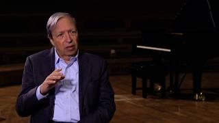 Murray Perahia - Beethoven : Piano Sonatas (Trailer FR)