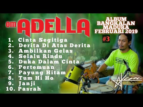 ADELLA - Album Bangkalan Madura Februari 2019 #3
