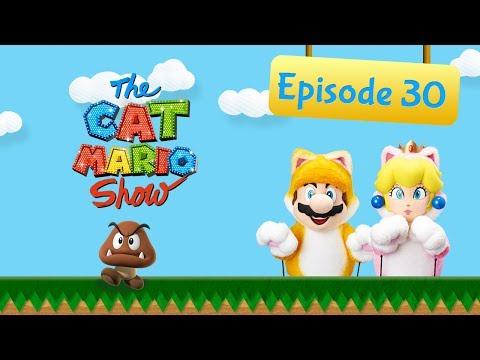 The Cat Mario Show - Episode 30