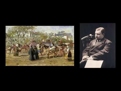 Glazunov – Overture No. 2 on Greek Themes, Op. 6 (1883)