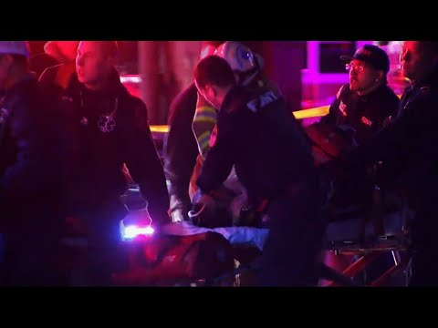 Two Dead in New York City Helicopter Crash