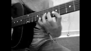 Bài ca không tên cuối cùng guitar demo
