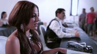 Ira Losco - Me Luv U Long Time - Behind The Scenes Part 01