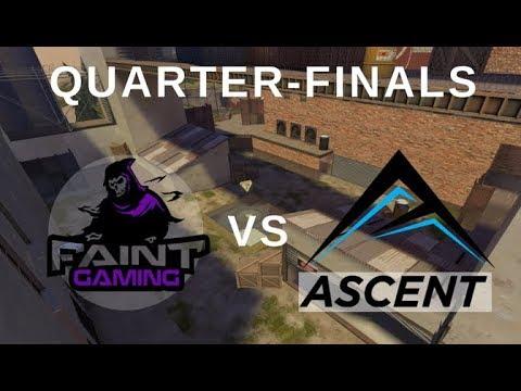 Quarter-Finals - Faint Gaming vs Ascent - Pick/Ban Prolander - RGL.gg - Season 2