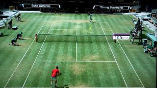 First Impressions - Virtua Tennis 4 Xbox 360
