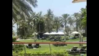 Dubai Luxushotel Le Meridien Mina Seyahi Beach Resort & Marina  Matthias Mangiapane Hotel Dubai