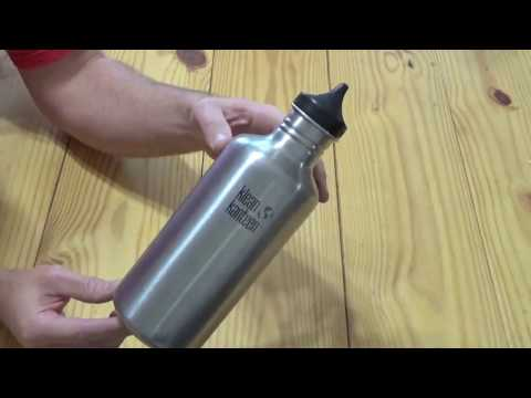 Klean Kanteen Fail - Stainless Steel