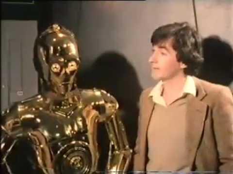The Empire Strikes Back - Vintage Granada TV Spot