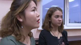 Выпуск ВУЗ-ТВ от 22 ноября 2017 г.