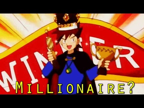 Pokemon Theory: How Did Gary Oak Become A Millionaire?