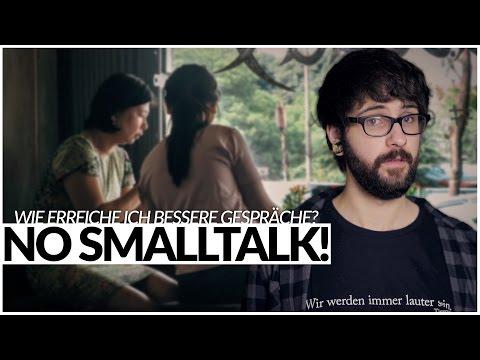 So hältst du besseren Smalltalk - Bedeutende Gespräche statt Oberflächlichkeit | Introvert Lifehacks