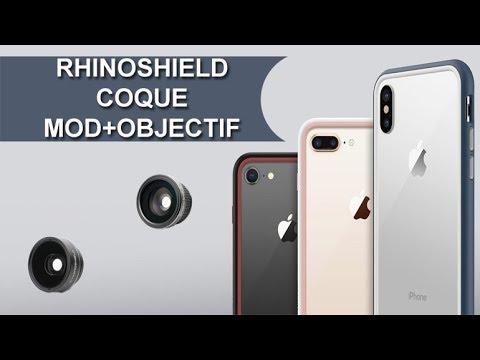 coque iphone 7 rhinoshield mod