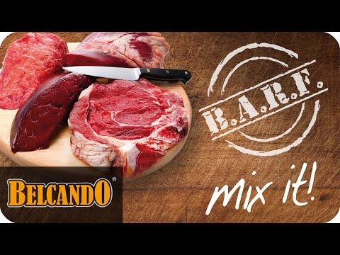 BELCANDO | Ergänzungsfutter #1 - MIX IT für BARFer