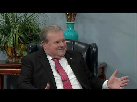 SC Conversation - August 18th, 2021 - David Cox and Pressley Stutts
