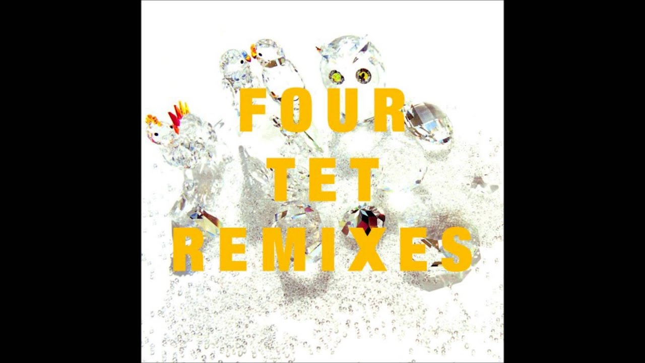 Sia - Breathe Me (Four Tet Remix) - YouTube