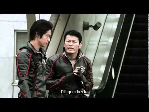 Kamen rider fight;Accel vs Trigger(W)