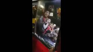 Sadis ! Ibu dan Anak disandera di Angkot FULL VIDEO