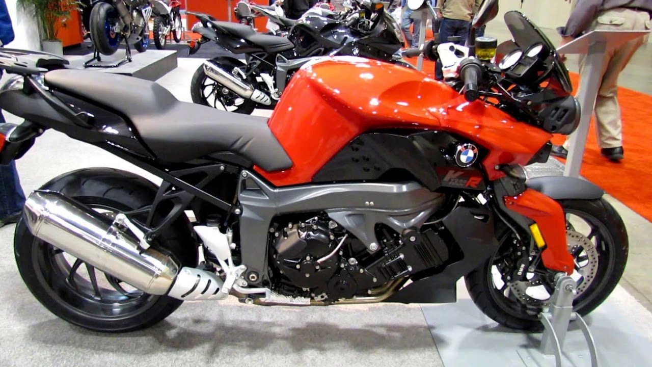 Concept 2018 Bmw K 1300 R New Youtube