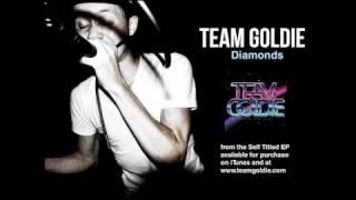 Team Goldie - Diamonds