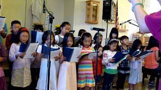 Dâng Chúa Hiến Lễ Đời Con.MOV