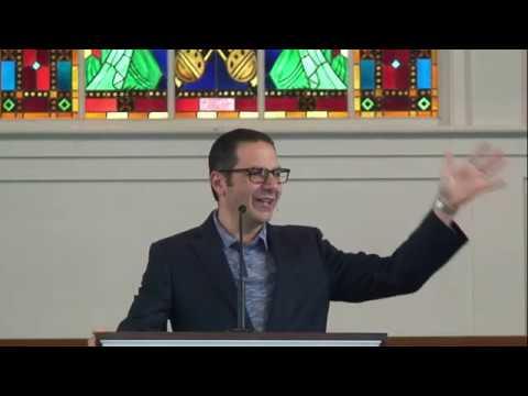 The Explosive Power of Pentecost