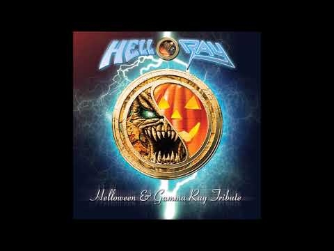 HelloRay - 2012 - A Tribute To Helloween & Gamma Ray