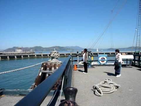 04 SF Maritime park