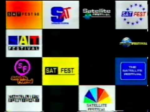 Satellite Festival 1998