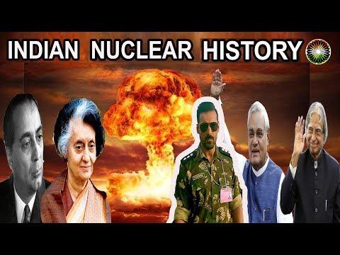 1945-1998 तक अमेरिका समेत पूरी दुनिया को चकमा दे कर भारत की NUCLEAR POWER देश बनने की कहानी PARMANU