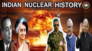 PARMANU REAL STORY| अमेरिका समेत पूरी दुनिया को चकमा दे कर भारत की NUCLEAR POWER देश बनने की कहानी