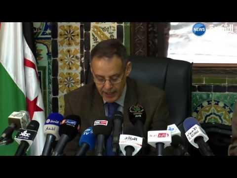 جبهة البوليساريو تستعد  لإطلاق المفاوضات مع المغرب thumbnail