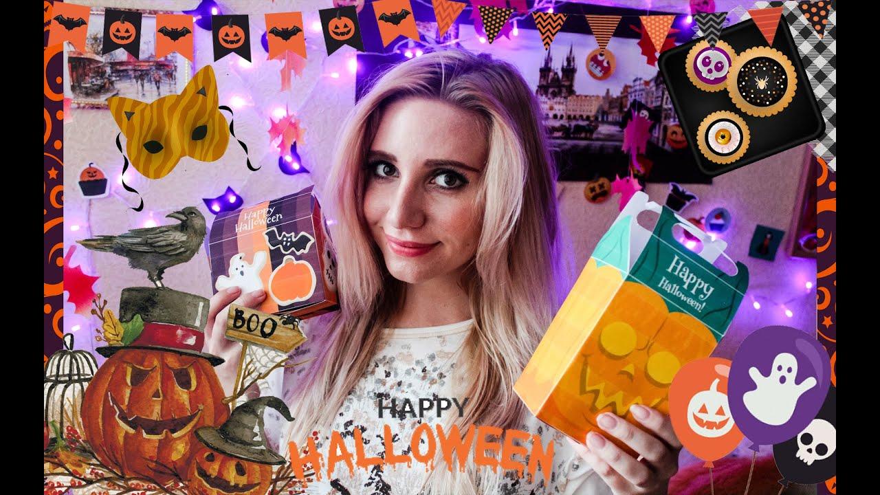 Вечеринка на Хэллоуин 2016: несколько идей