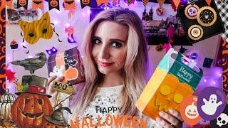 Идеи для вечеринки на Хэллоуин 2017 Декор и угощения Своими руками DIY Halloween party Treats Snacks