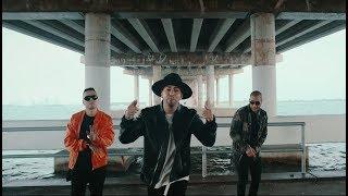 Conmigo - Golpe A Golpe Feat J Quiles [VIDEO OFICIAL] ®