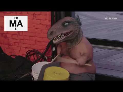 The Untitled Action Bronson Show S01E28 Fabolous & Jadakiss